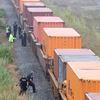 Man killed by train 2
