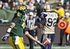Esks rout Bombers
