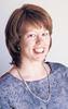 Editor in chief Lois Tuffin