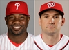 MLB clears Howard, Zimmerman of drug allegations-Image1
