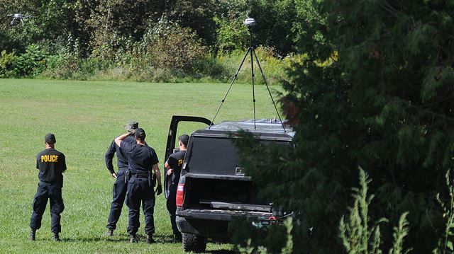 Search for Lorraine Roach - Friday, Aug. 29, 2014
