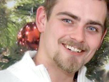 Cameron Bailie Missing