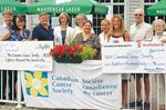 Daffodil Open raised $18,350 for Canadian Cancer Society