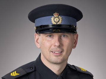 OPP frustrated by impaired driving