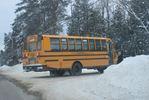 SCHOOL BUS CANCELLATION