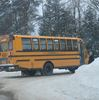 SCHOOL BUS CANCELLATION