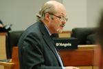Niagara's economic development chief Bob Seguin to retire
