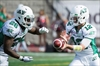 Riders hope to get offence going against Esks-Image1