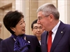 Bach says no need to expand 4-party talks on Tokyo 2020 cost-Image2