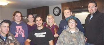 Kitchen renovation boosts Falls' youth centre programming– Image 1