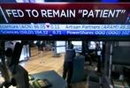 Patient Fed