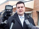 Del Mastro deserves only a fine, lawyer says-Image1