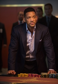 Will Smith's 'Focus' tops box office with $19.1 million-Image1