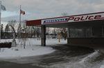Brockville police station