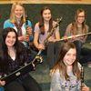 Thornbury school received music grant