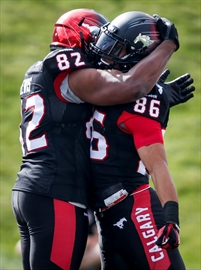 Stampeders beat Eskimos 28-13 on Labour Day-Image1