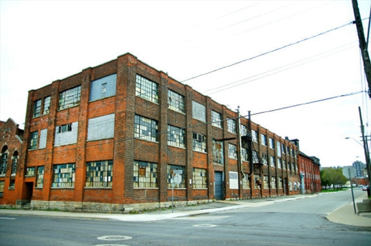 Cannon Knitting Mills Hamilton : Big plans loom at old knitting mill therecord