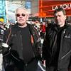 Two men plan to motorcycle from Toronto to Argentina