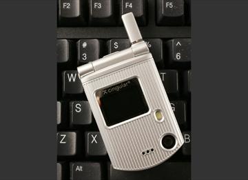 Ancient smartphones