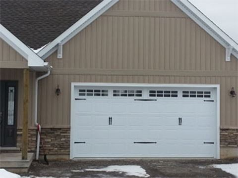 Overhead Door St Catharinesd Curb Appeal To Your Home With New