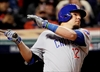 Cubs' Schwarber draws inspiration from boy with illness-Image1