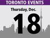Thursday, Dec. 18