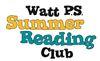 Watt Summer Reading Club