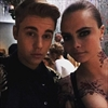 Justin Bieber broke Met Gala 'no selfies' rule-Image1