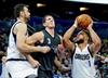 AP Source: Mavericks get Noel from 76ers for Bogut, Anderson-Image1