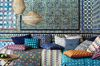 Colourful cushions freshen up your home - inside and out