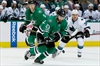 Cracknell gets 1st hat trick, Stars beat reeling Sharks 6-1-Image1