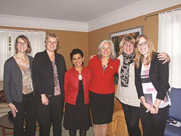 Ban Righ Inspiring Women