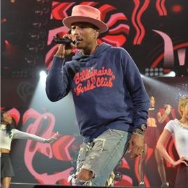 Diddy praises Pharrell Williams-Image1