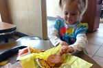McDonald's All-Day Breakfast Debuts