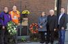 National Day of Mourning vigils solemn reminders of workplace tragedies