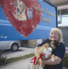 New capital campaign for Quinte Humane Society; $1.2 million needed fo– Image 1