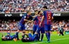 Valencia fined for bottles thrown at Barcelona players-Image3