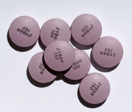 champix ontario drug benefit