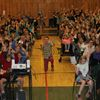 Motivational speaker wows Meaford students