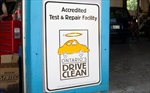 Drive Clean test fee eliminated