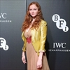 Lily Cole to judge story contest-Image1