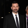Jimmy Kimmel is a 'ball of anxiety' ahead of Oscars-Image1
