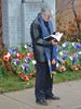 Remembrance Day 2015 in Sunderland