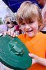 Woodbridge Frog Races