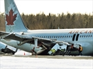 Halifax crash