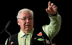 Residential schools an ugly truth: Sinclair-Image1