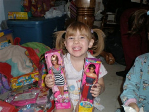 Stepfather Guilty In Spanking Death Of Four Year Old Girl