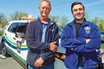 Title: EMS Week: Huge changes have seen profession evolve over the years