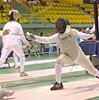 Glebe fencer looking forward to Pan Am test