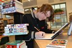 Indie literature, comic festival will encourage young artists in Barrie